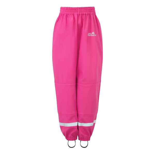 Outdoors Trouser in Pretty Pink