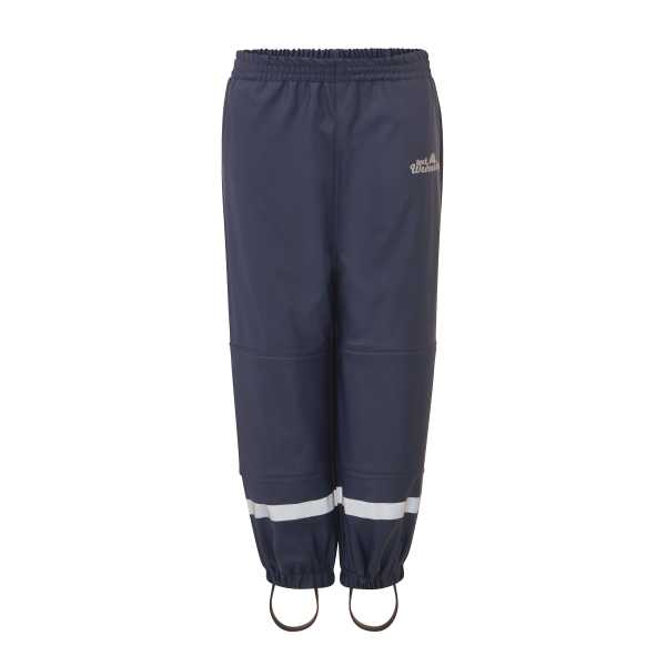 Outdoors Fleece Lined Trouser in Sailor Blue