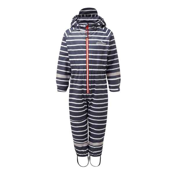 Outdoors Unlined All in One in Sailor Blue Stripe