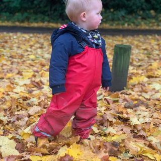 Waterproof Dungarees & Trousers at Wet Wednesdays