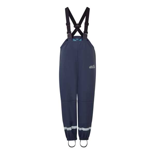 Outdoors Dungaree in Sailor Blue